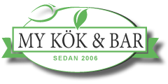 My kök & bar